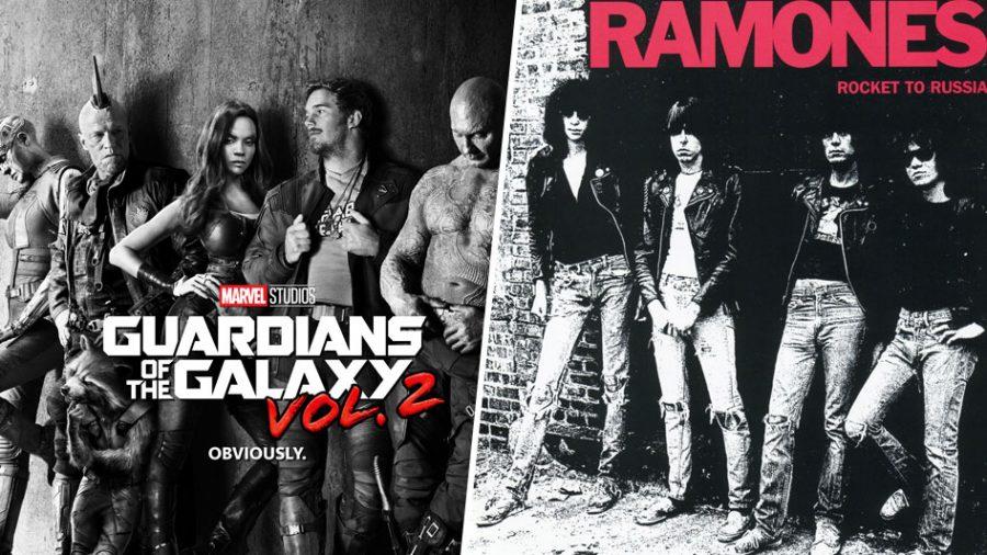 Guardians-Ramones